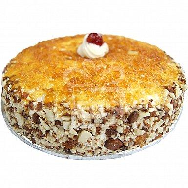 2Lbs China Crunch Cake - Data Bakers