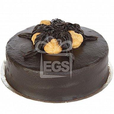 2Lbs Chocolate Eclairs Cake - Kitchen Cuisine