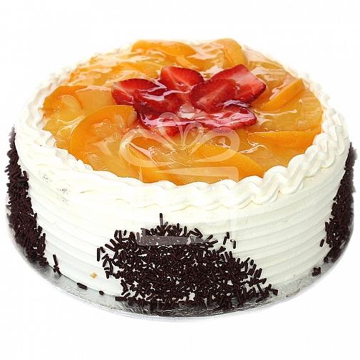 2Lbs Pineapple Cake - PC Hotel