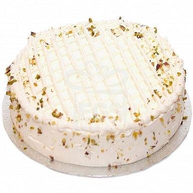 2Lbs Sugar Free Vanilla Cake - Marriott Hotel