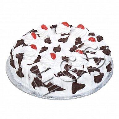 4Lbs Blackforest Cake - Tehzeeb Bakers