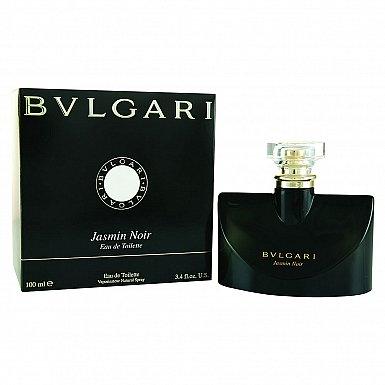 Bvlgari Jasmin Noir Eau De Perfume 100ml - Bvlgari Women Perfume
