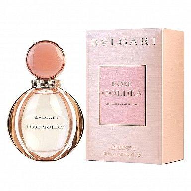 Bvlgari Rose Goldea Eau De Parfum 90ml for Women