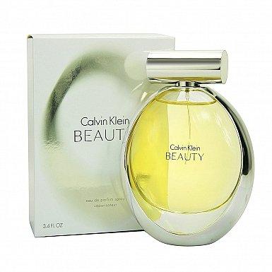 Calvin Klein Beauty EDT Spray 100ml - Calvin Klein Women Perfume
