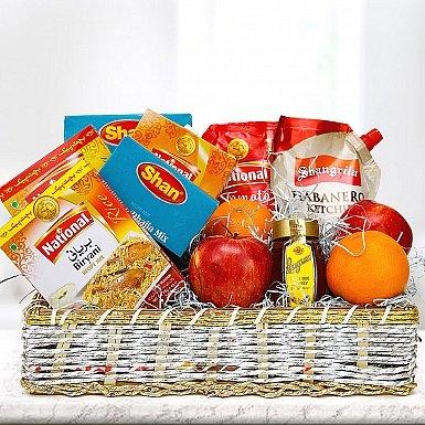 Chat Pat Fruit Basket