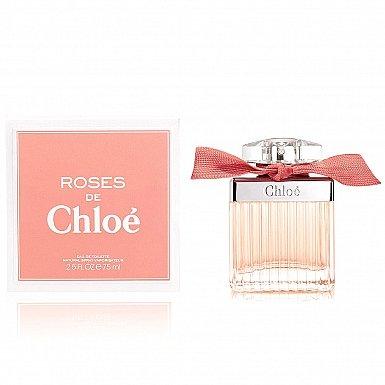 Chloe Roses De Chloe 75ml EDT for Women