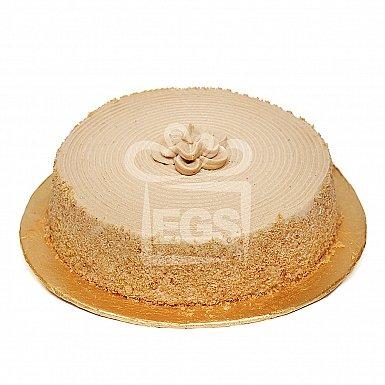 2Lbs Coffee Bomby Cake - Hob Nob Bakers