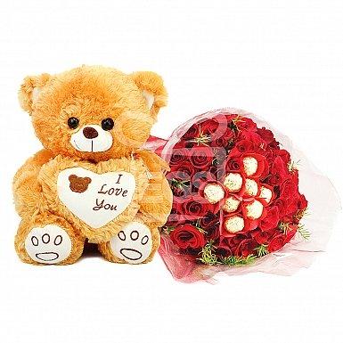 Cute Wishful Dreams