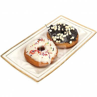Donuts - Falettis Hotel