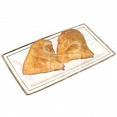 Chicken Samosas - Falettis Hotel