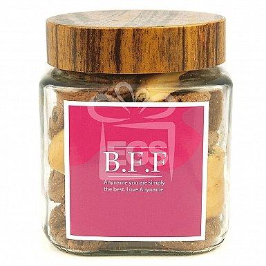 Best Friends Forever-Cookies Jar