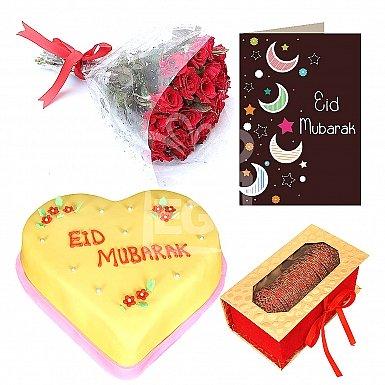 Eid Cake Gift For Her