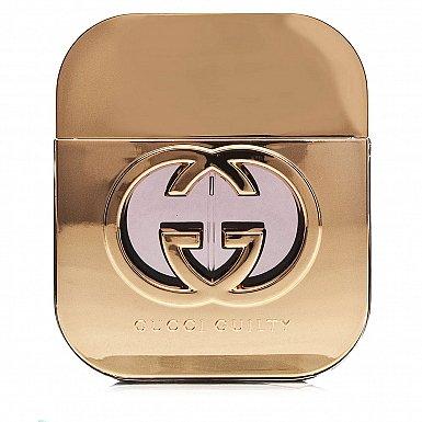 Gucci Guilty Eau Toilette Spray 75ml - Gucci Women Perfume