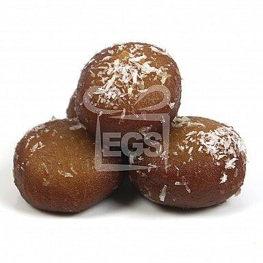 2KG Gulab Jaman - Doce Sweets