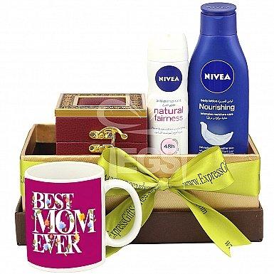 Mother's day Celebration Hamper