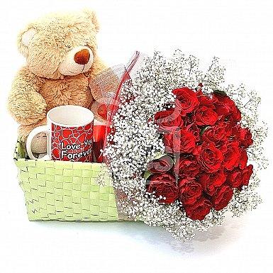 Precious Roses Enlightenment