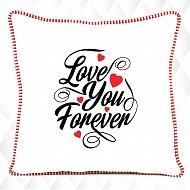 Valentine's Day Cushion