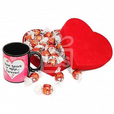 Your heart is mine-Love Hamper