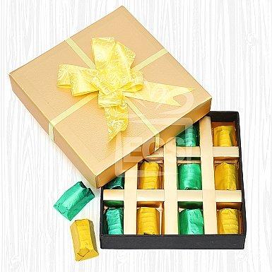 Belgian Chocolate Box