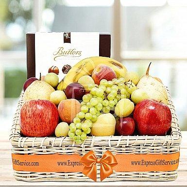 Luxury Fruit Sparkle