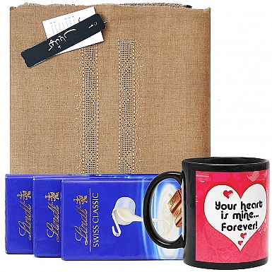 Valentines Gift Combo for Him