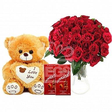 Pure Love Gift Combo