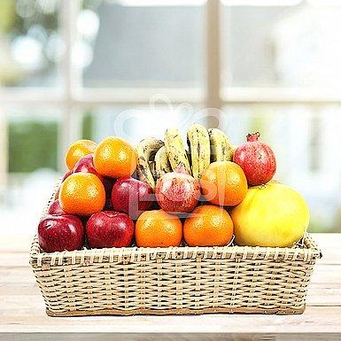 Standard Fruit Basket