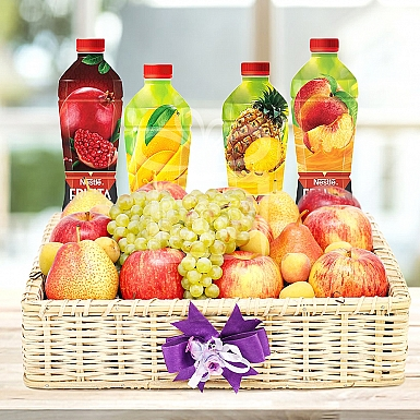 Sublime Fruity Selection