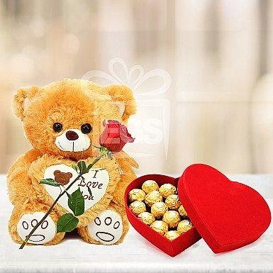 Valentine Love Desire