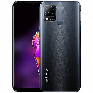 Infinix Hot 10s (6GB/128GB)